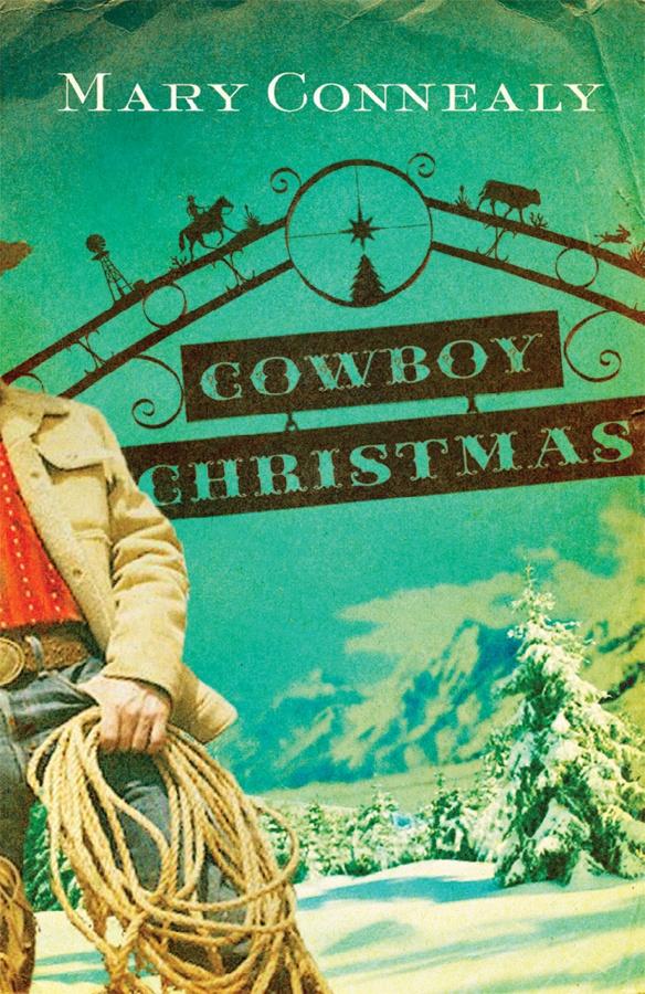 cowboy Christmas sm
