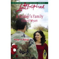 A Soldiers Family