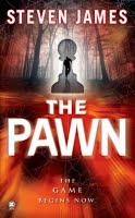 the pawn - mass market cover