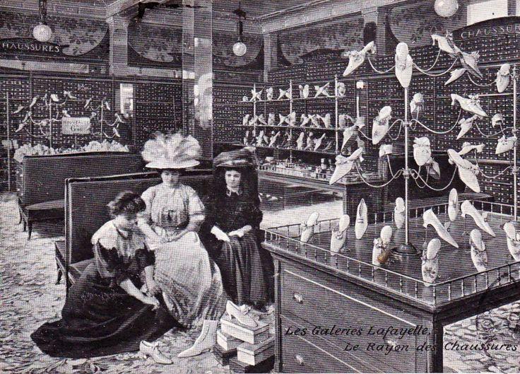 era shoe shop