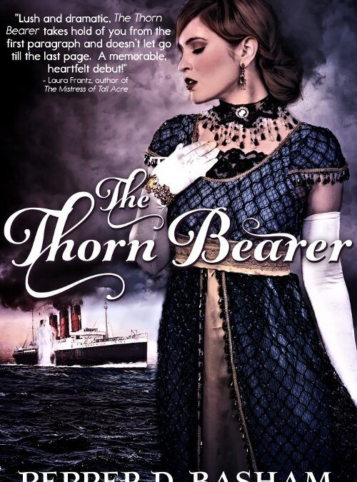 Celebrating The Thorn Bearer & Giveaway!