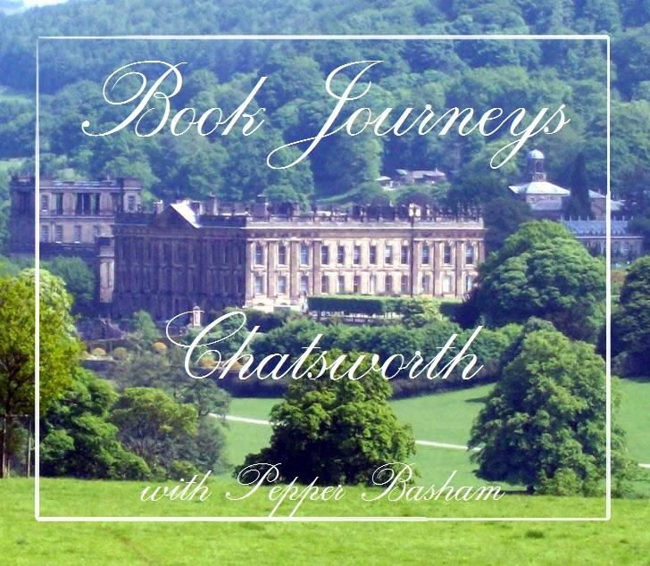 Book Journeys - Chatsworth