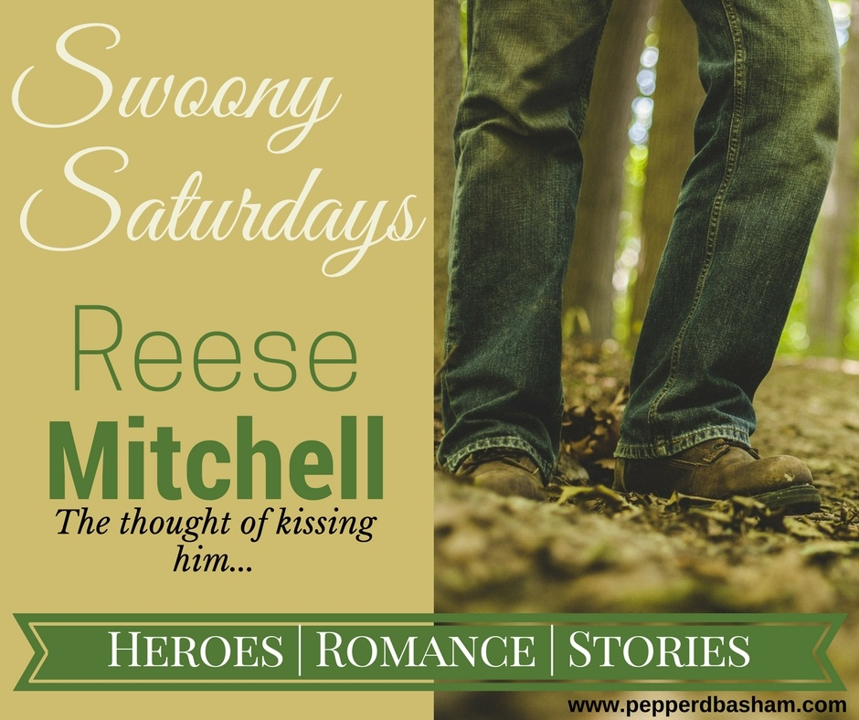 Reese Mitchell