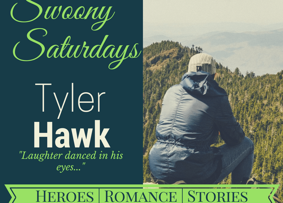 Swoony Saturdays – Tyler Hawk