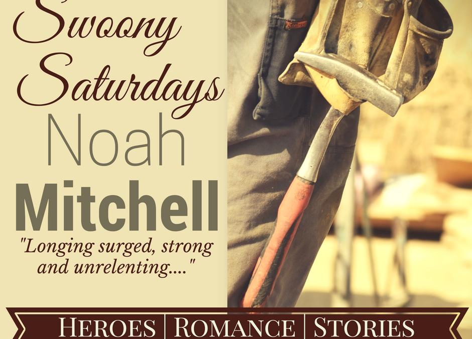 Swoony Saturdays – Noah Mitchell