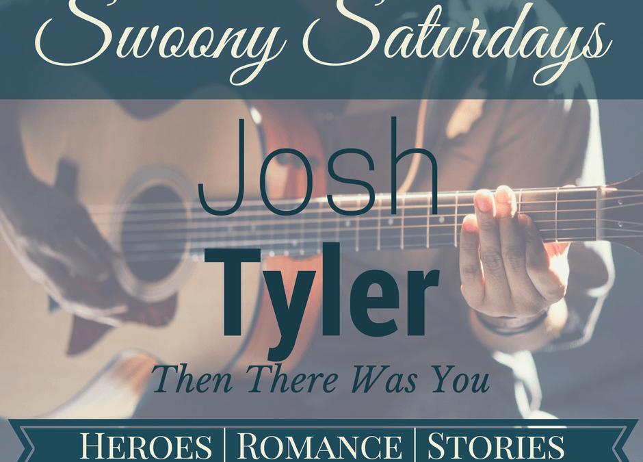 Swoony Saturdays – Josh Tyler
