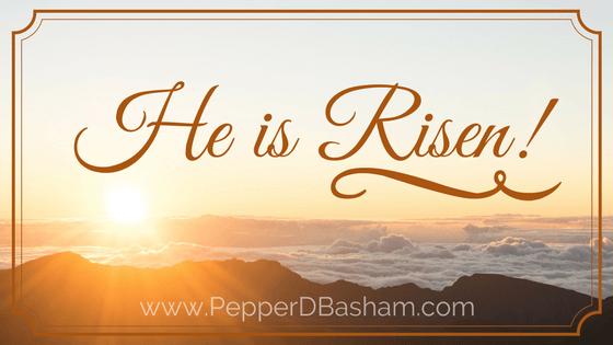 Resurrection Day – 2018